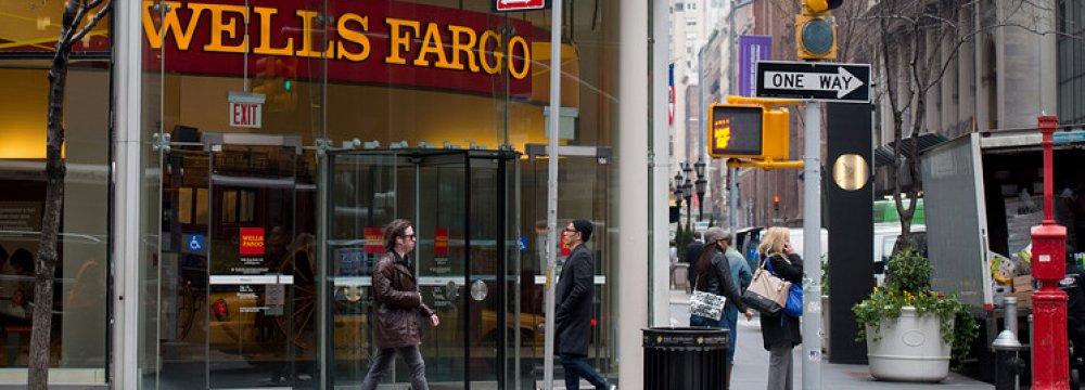 Wells Fargo Will Cut Workforce