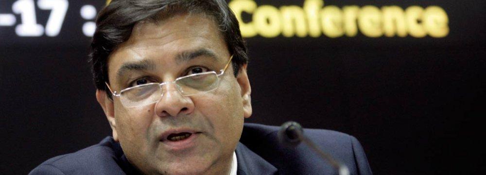 India Warns of Global Currency War