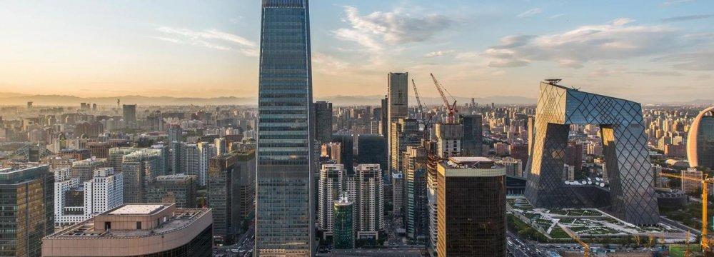 World Prosperity Demands Stability