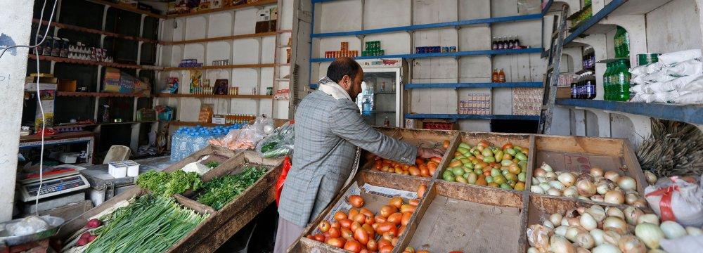 Yemen Inflation Predicted at 500%