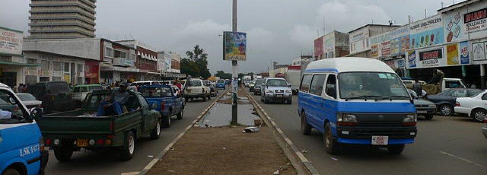 Zambia Economy Grew by 3%