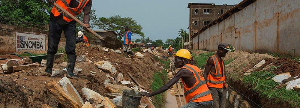 AfDB Seeks $170b Fund for Africa