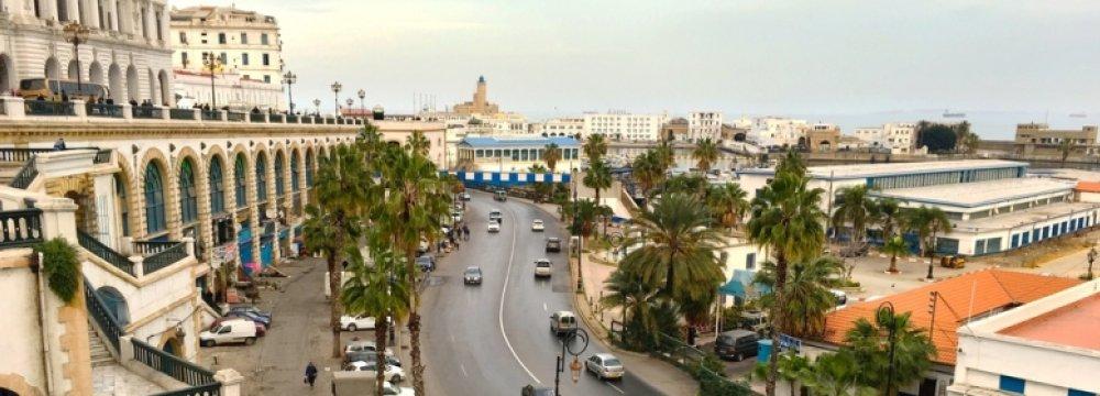 Algeria to Hike Fuel Prices, Taxes