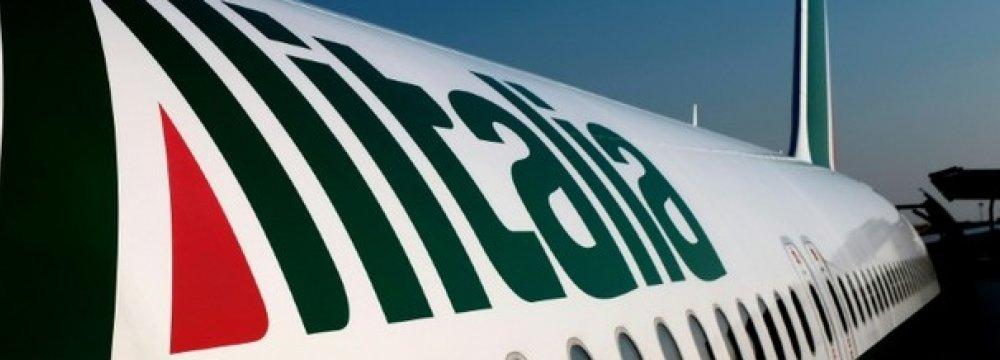 Alitalia Strike Grounds 200 Flights