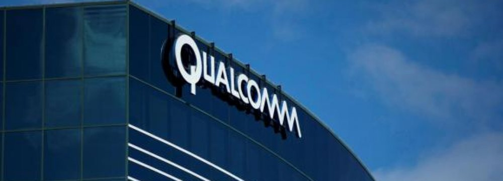 Apple, Qualcomm Battle Rages