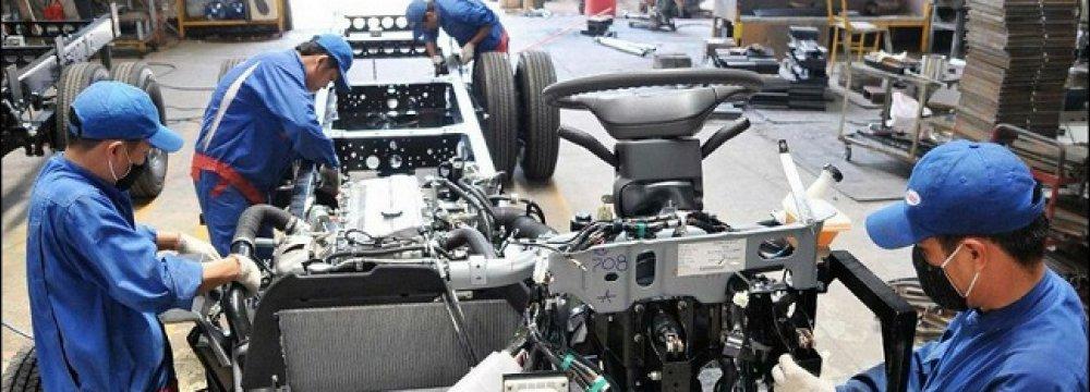 ASEAN Manufacturing PMI Rises in January