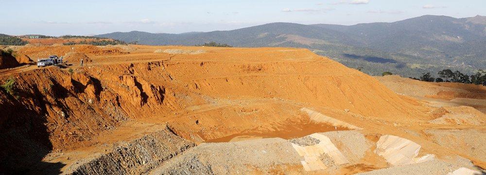 Asia Tightening Screws on Mining Companies
