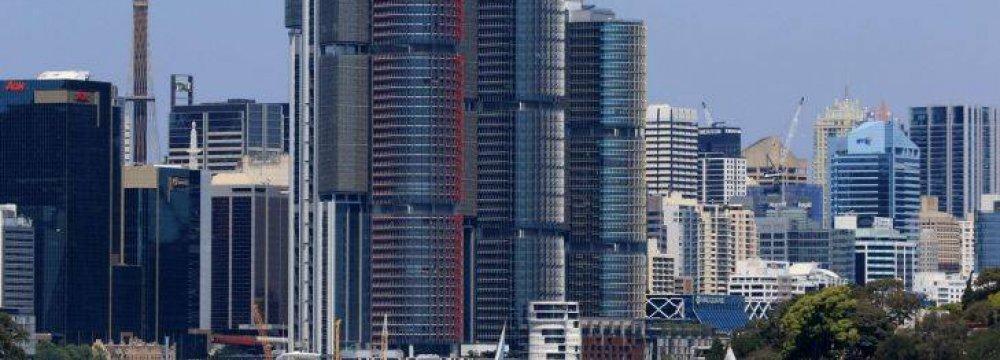Australia Worst Performer Among Developed Markets