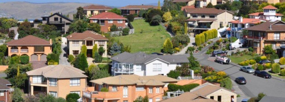 Australia CCI Dips as Housing Market Jitters Rise