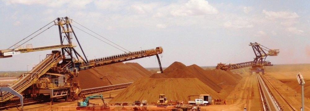 Australia Economy Struggling