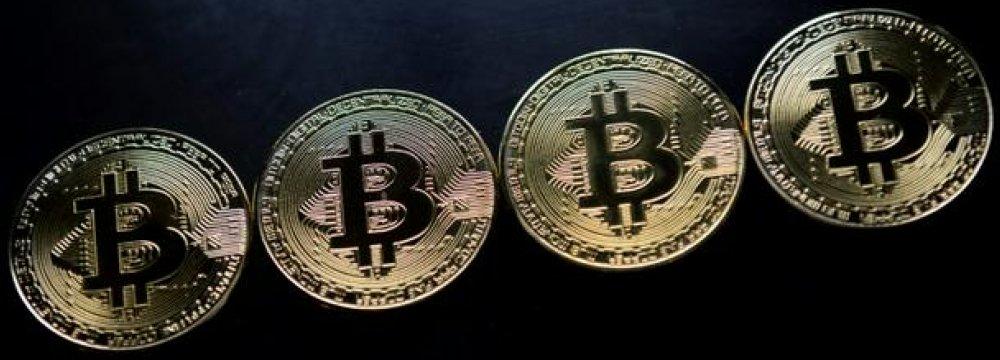 Bitcoin Tumbles 40 Percent
