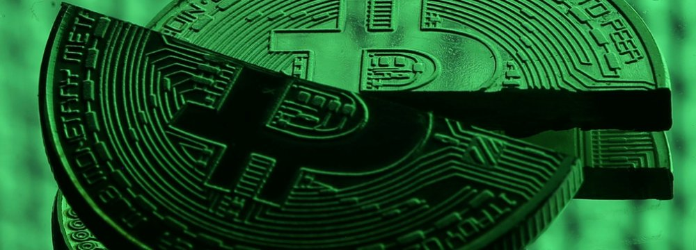 Bitcoin Recovers, Rises 10 Percent