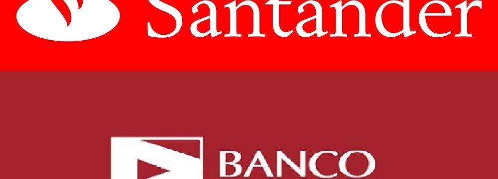 Brazil Growth Helps Banco Santander Recoup