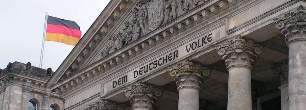 German Gov't Bunds Gain After Bad January | Financial Tribune