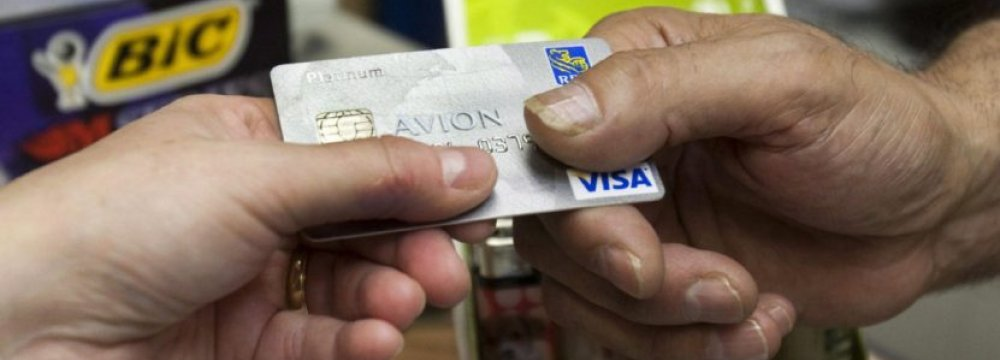 Canada's Rising Household Debt Hurting Growth Prospects