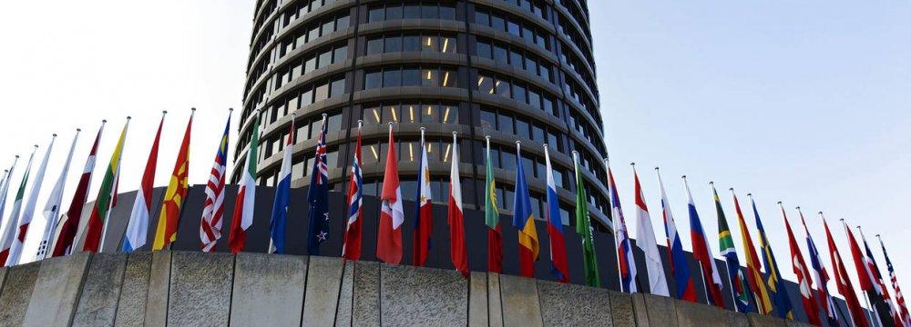 CBs Still Struggling to Contain Widespread Financial Turmoil