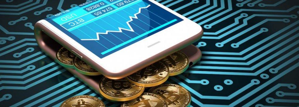 CBs Exploring Use of Blockchain