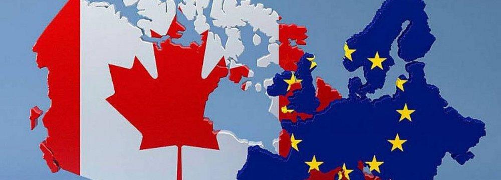 CETA Deal Clears Crucial Hurdle