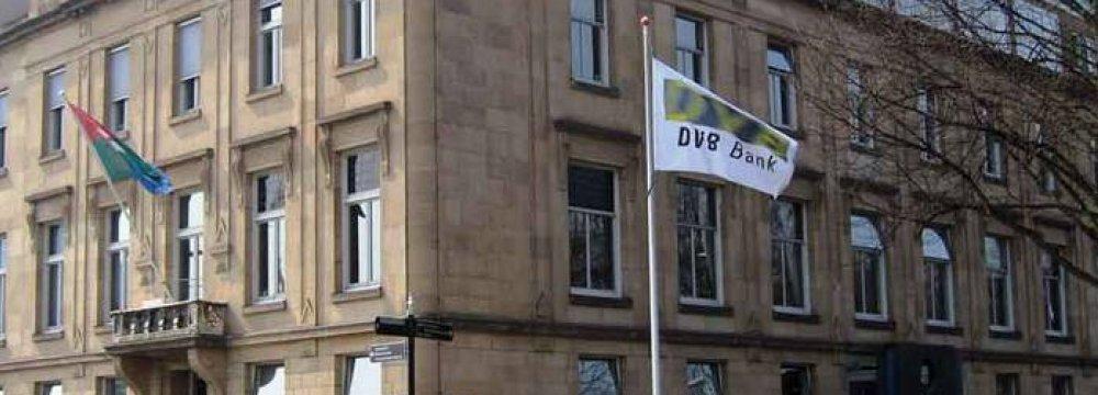 China Banks  Eye Bid for German Bank
