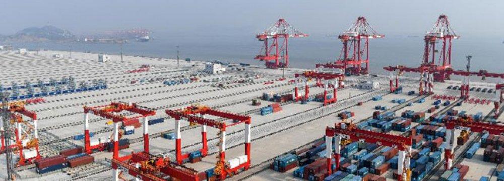 China's Reserve Ratio Cut Should Boost Economic Growth