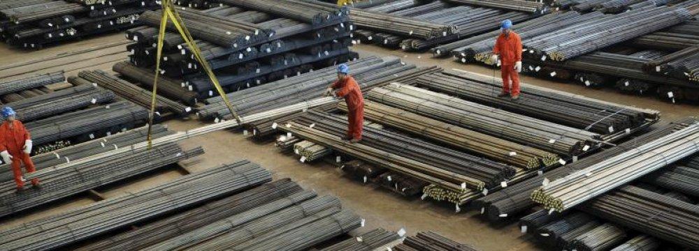 China Services Sector Facing a Bumpy Ride