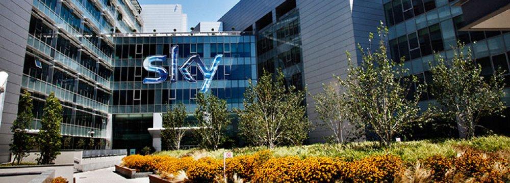 Comcast Challenges Fox, Disney With $31b Sky Bid