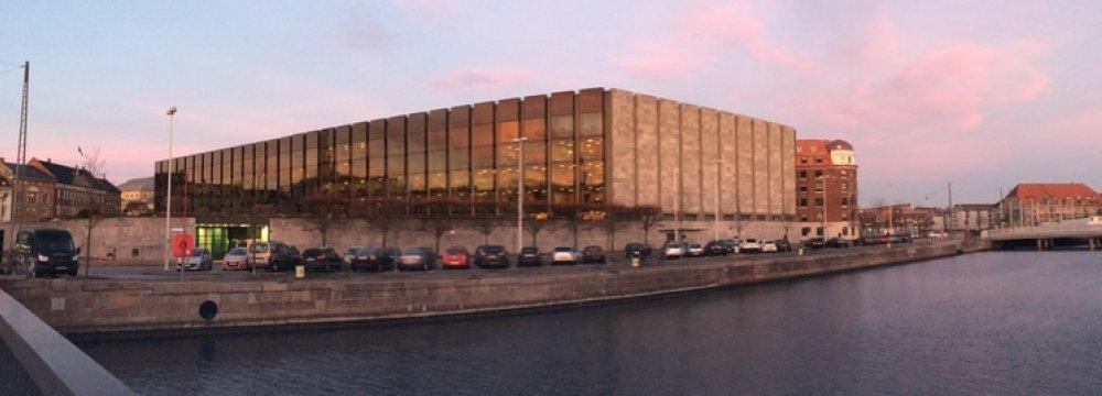 Denmark CB Issues Warning as Economy Heats Up