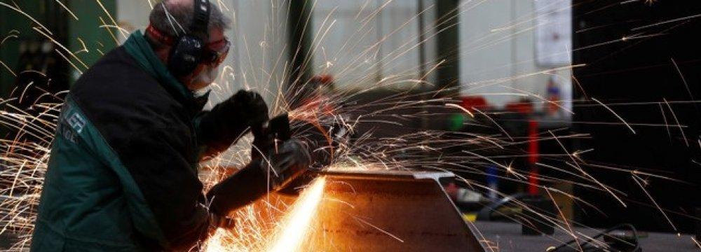 Domestic Demand Props Up German Economy