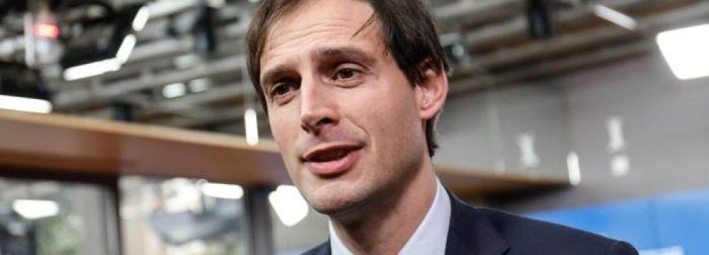 Dutch Step Up Call for Eurozone Debt Writedown Rules