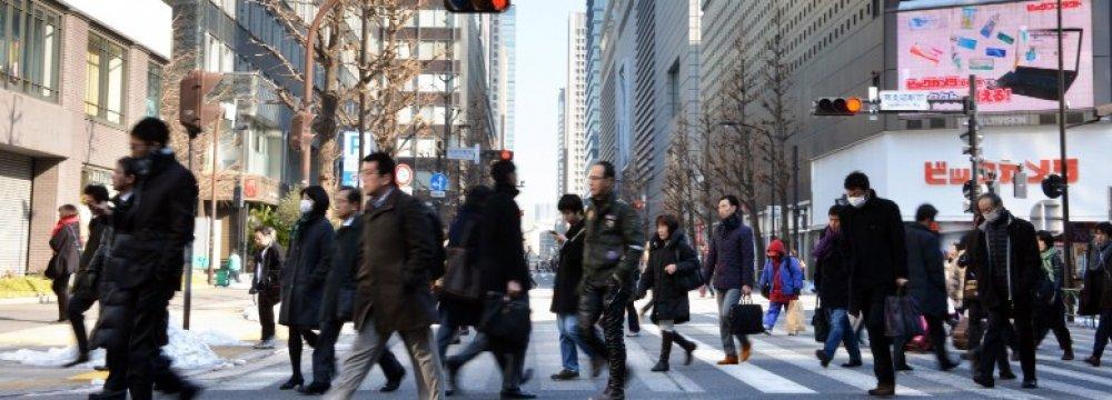 Economists Oppose Abe's Plan