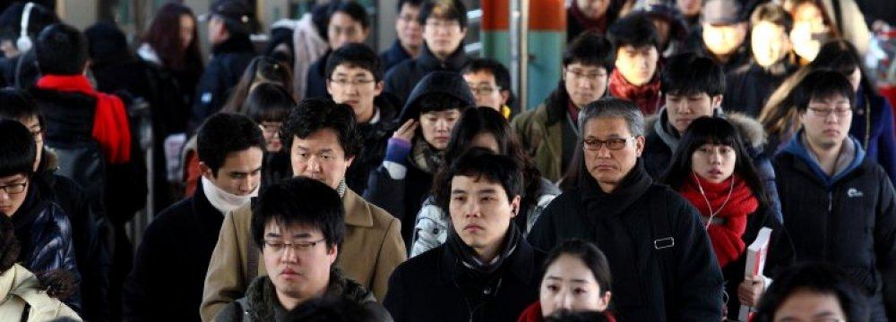 Economists Cautious About South Korea in 2018