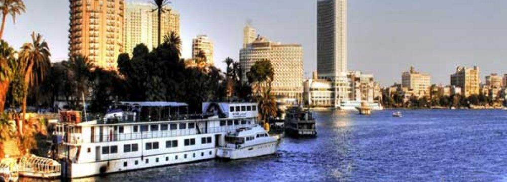 Egypt to Start Work on New Capital City