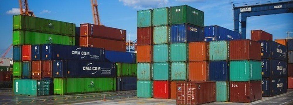 Egypt Exports Rise