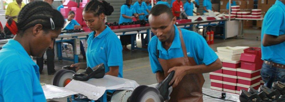Ethiopia Performance Bodes Well for Future Progress