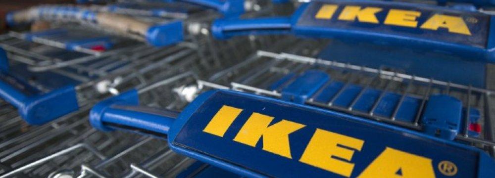 EU Opens  IKEA Probe