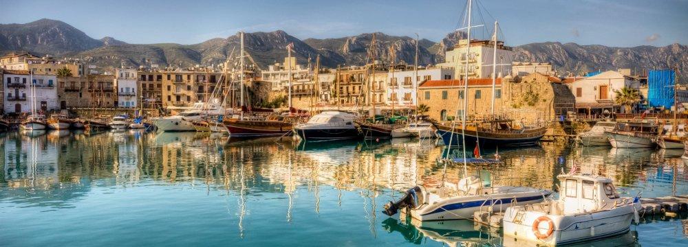 Cyprus experienced a record-high tourism season.
