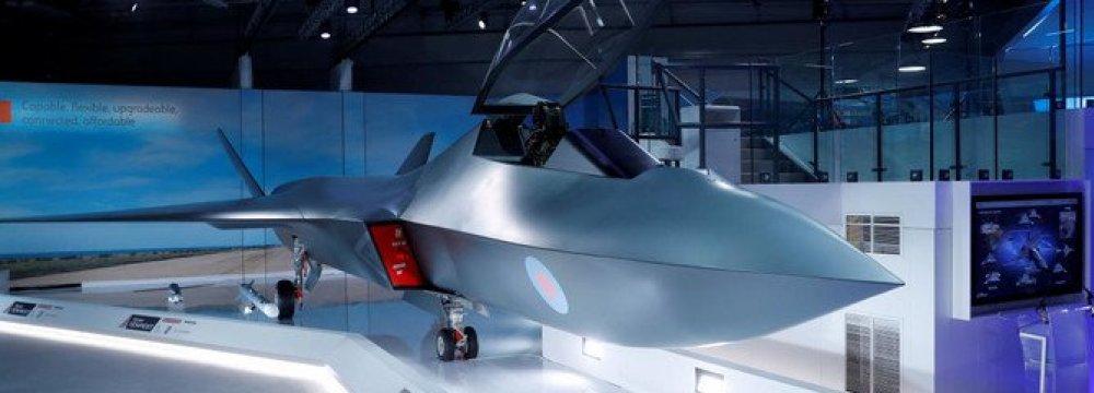 Farnborough Airshow Announces $192b in Orders