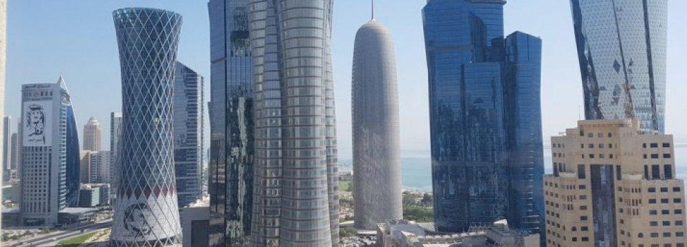 FDI in Qatar Rises 27% Showing Investor Trust