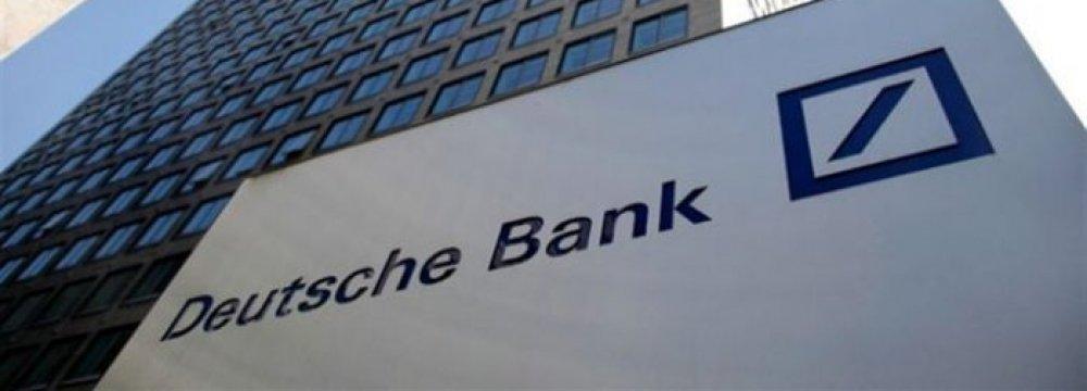 Fed Fines Deutsche Bank for Breaking Volcker Rule