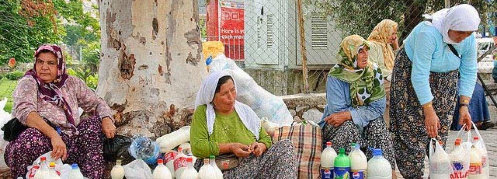 Fitch Downgrades Turkey Rating