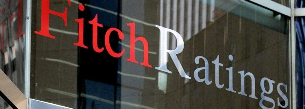 Fitch Upgrades Greece Debt