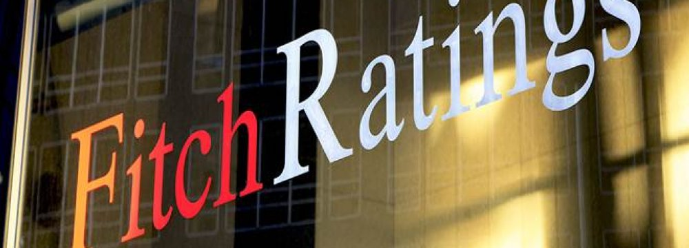Fitch Cautions Over EM Monetary Policy