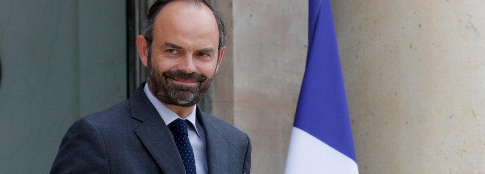 France Expanding Veto Power  Over Foreign Takeovers