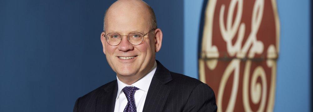 GE Stock Wipeout Reaches $100 Billion