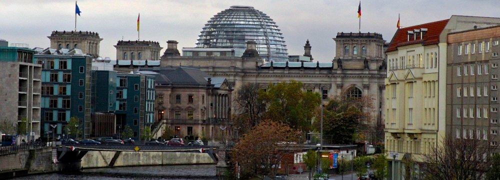 German Investor Morale Slumps