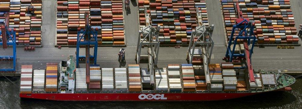 Globalization  Made a 'Scapegoat'