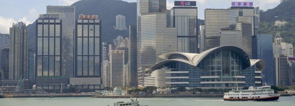 HK Retains World's Freest Economy Rank