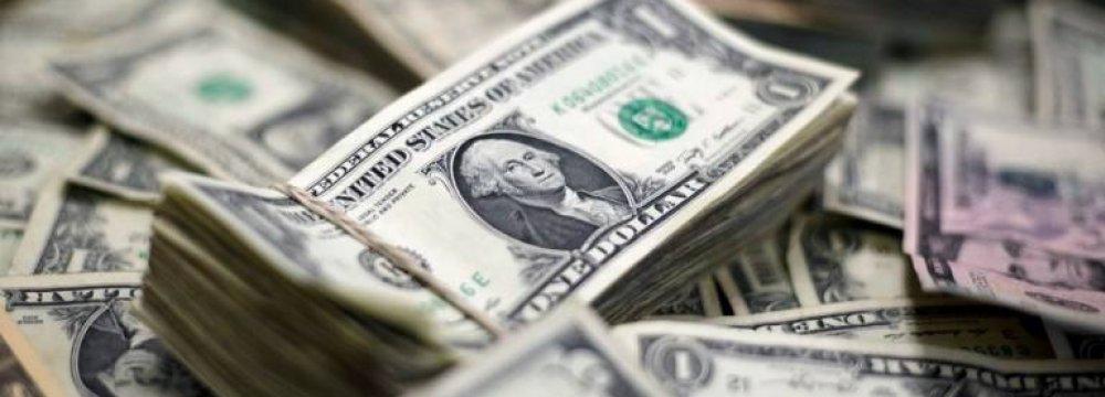 India's External Debt Rises to  $529 Billion