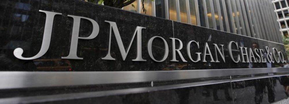 Indonesia Penalizes JPMorgan