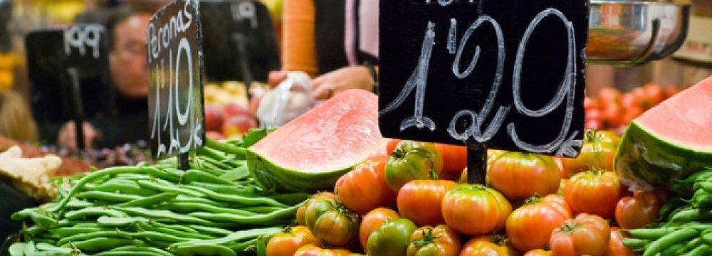 Inflation Pinching Spanish Consumers